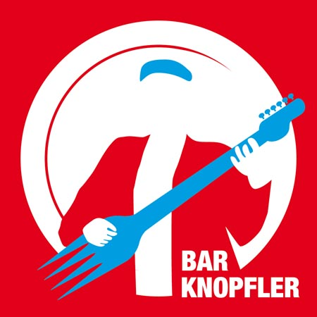 Bar Knopfler logotipe